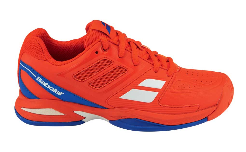 Babolat Propulse Team Kid Red 35,5